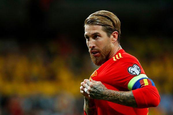 Un año de desafíos para Sergio Ramos: la Liga, la Euro, los Juegos y el último contrato con el Real Madrid