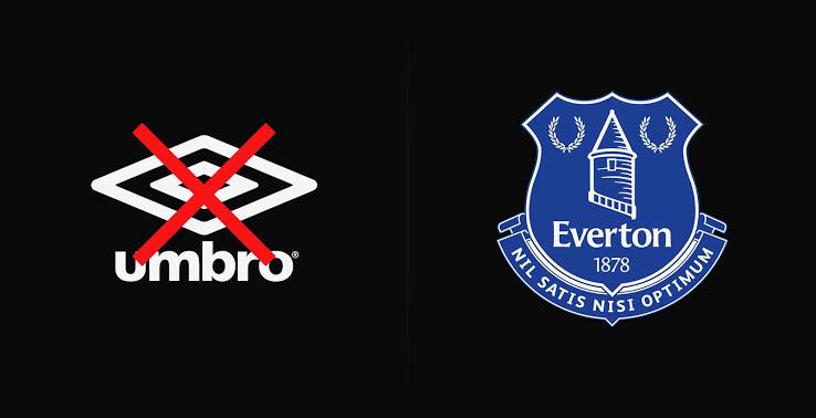 ACTUALIZACIÓN: ¿Everton firmará el acuerdo del kit Hummel a pesar de la extensión Umbro del año pasado?
