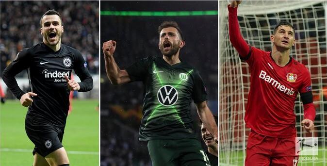 Bundesliga loca!