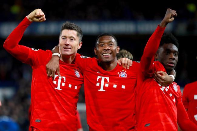 La Bundesliga 6 gana el equipo
