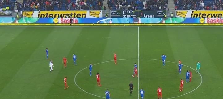 Bundesliga farsa!