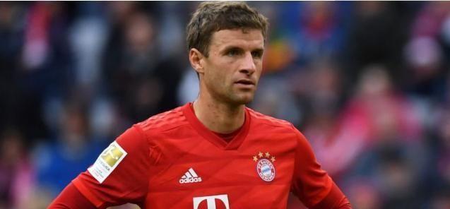 Bayern Munich deja cinco grandes estrellas este verano?