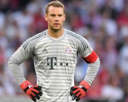 Neuer se establece por tres años más en el Bayern de Múnich