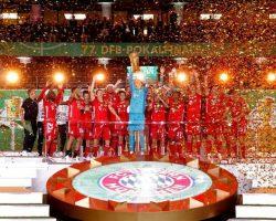 Bayern Munich 4-2 Leverkusen