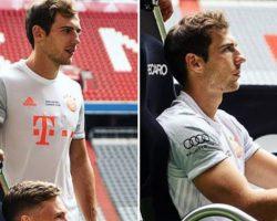 Camiseta Bayern Munich Segunda 2020 2021
