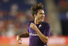La Juventus quiere a Federico Chiesa