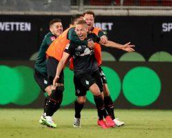 Werder Bremen 2- 2 FC Heidenheim