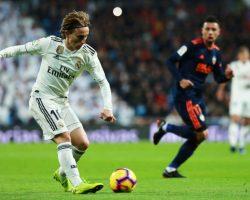 LUKA MODRIC confirmó que el Real Madrid puede negociar activamente un fichaje de seguimiento