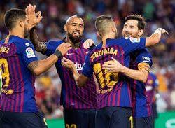 El Barça sella el pase a dieciseisavos tras derribar el muro del Cornellá y fallar dos penaltis
