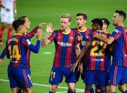 La rebelión de Messi es la rebelión del Barcelona