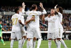 Los brutales datos de la histórica primera vuelta del Atlético