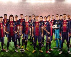 «El Barcelona es un equipo cualquiera»