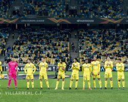 Villarreal respiró: «Salí llorando, pero la lesión no parece ser grave»
