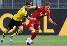Der Spiegel: La Superliga espera el sí de Bayern, Dortmund y PSG