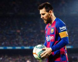 Messi, tiritona en Valdebebas y una maldición que no cesa