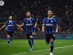 El Inter es imparable: 11 victorias seguidas