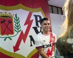 Falcao: «Ahora la mitad de los colombianos seguirá el juego de Leo»