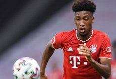 Kingsley Koman, la quinta víctima del «virus FIFA» del Bayern