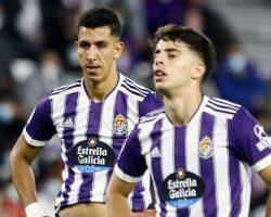 Valladolid derribado con Danny Martín por falta de dianas
