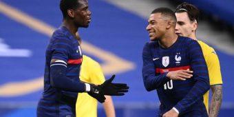El Real Madrid confía en que Pogba y Mbappé puedan estar sin visado