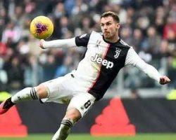 Ramsey: 18.000 euros el minuto